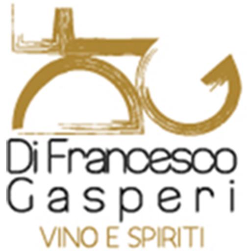 Di Francesco – Gasperi Vino & Spiriti di Stefano Antonio Di Francesco – Saint Pierre – Rue De La Gare, 1 – Partita iva 01019230075 logo